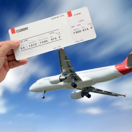 Tickets at a Glance Air