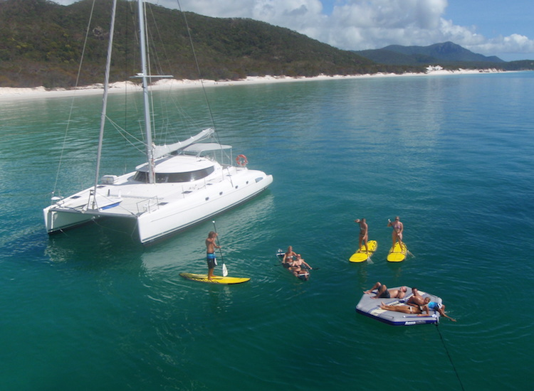 Why Sailing Holidays With Sailing Nations Is So Much Fun?